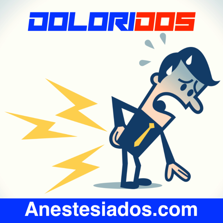 Primer podcast de Doloridos